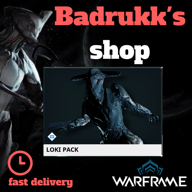 [PC/Steam] Loki pack // Fast delivery!