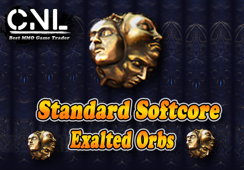 [SD] Exalted Orb - Instant Delivery - Free Random Orbs