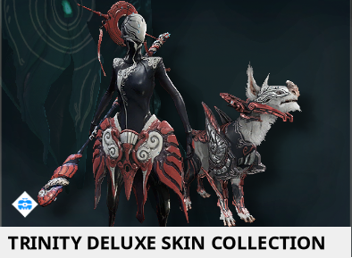 [PC/Steam] Trinity deluxe skin collection  // Fast delivery!