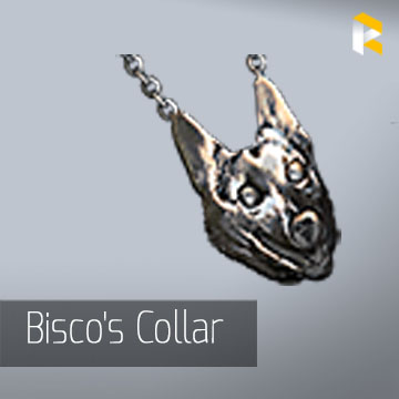 Bisco's Collar