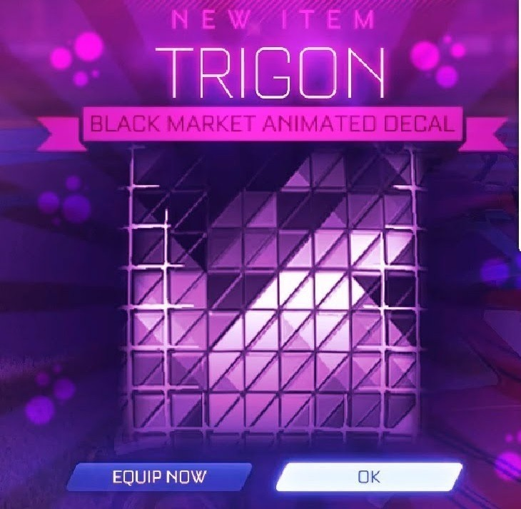 {PC] Trigon Black Market Decal