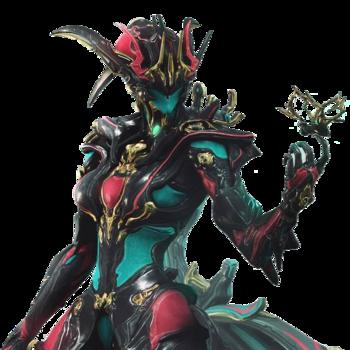 [All-Primes] Titania Prime Set