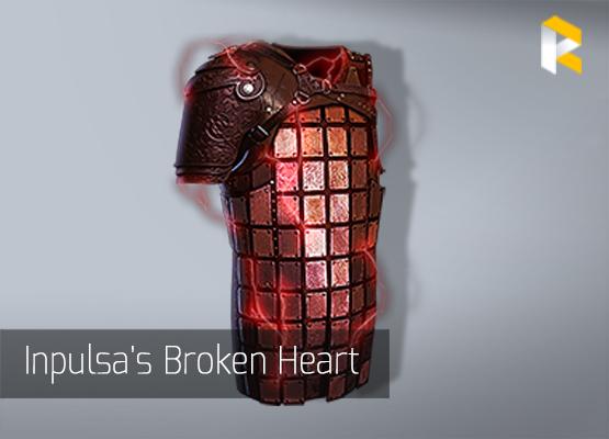 Inpulsa's Broken Heart 6 Link