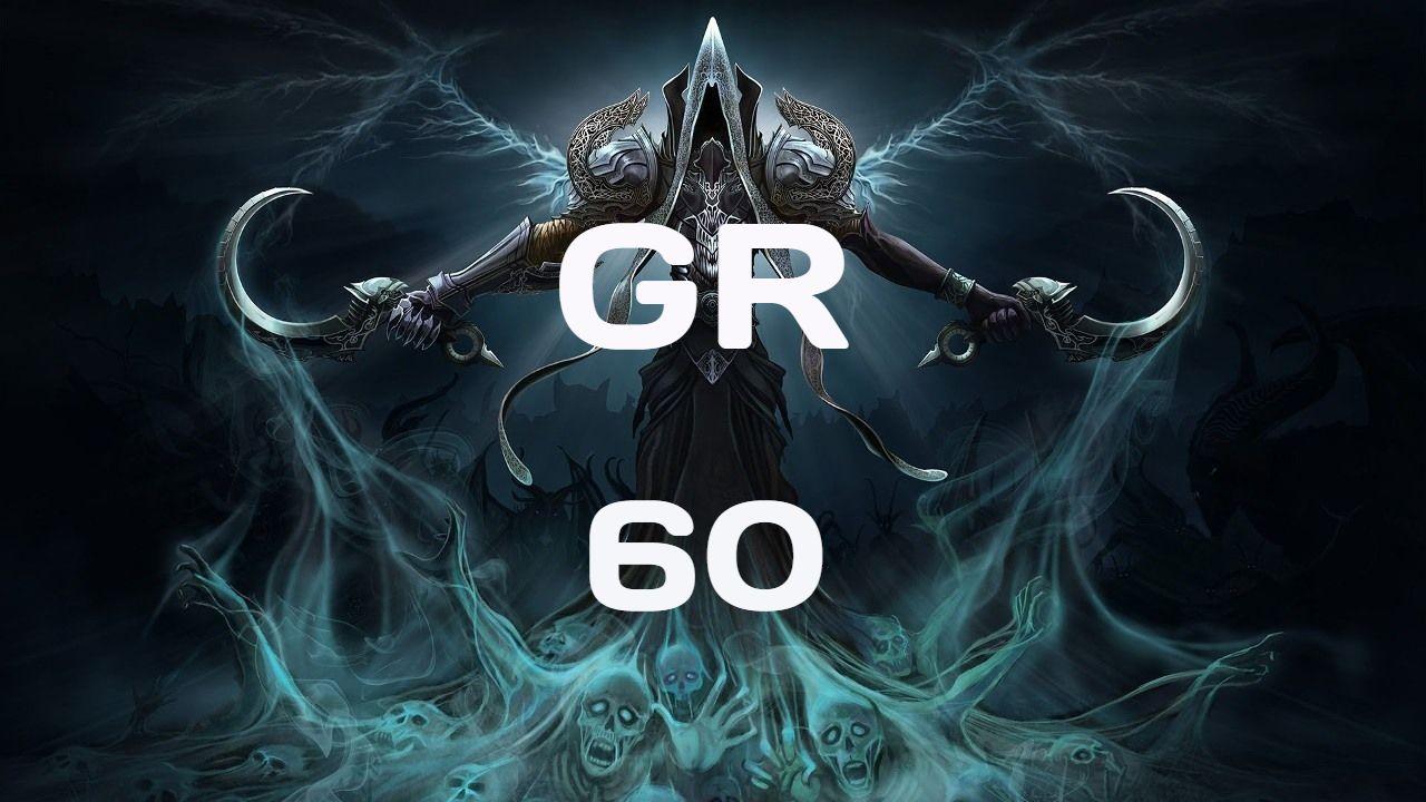 Season 16 EU .GRift 60 Farm - You need to have Grift Key's.