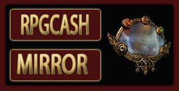 Mirror of Kalandra - Standard Hardcore - cheap, safe - RPGcash