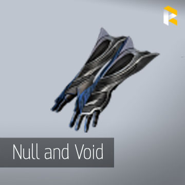 Null and Void  - 4 link