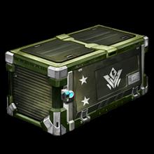 Vindicator Crate