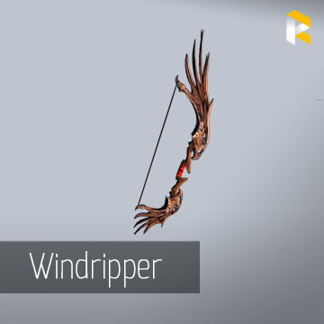 Windripper - 6 link