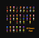 All Flowers Plant - Fast delivery 24/7 online Cheap Animal Crossing items