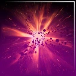 [PC] Titanium WHite Solar Flare Goal Explosion