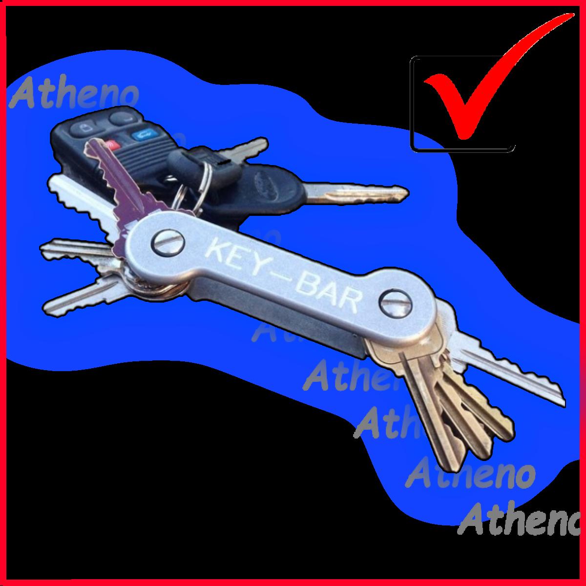 FULL Keyset Interchange + Doc case v0.12.6 UPDATE