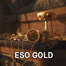 [ PC-NA ] - The Elder Scrolls Online / TESO Gold