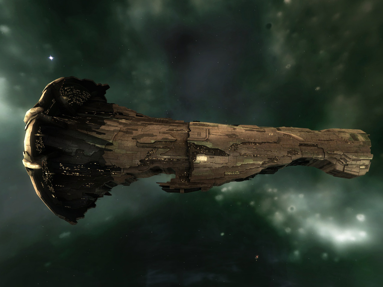 Titan - one to choose - Avatar, Leviathan, Erebus, Ragnarok  from RPGcash