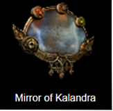 Mirror of Kalandra (HardCore) - In Stock!