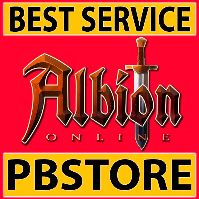 ★★★Albion Online (silver) - INSTANT DELIVERY 5-10 mins)★★★