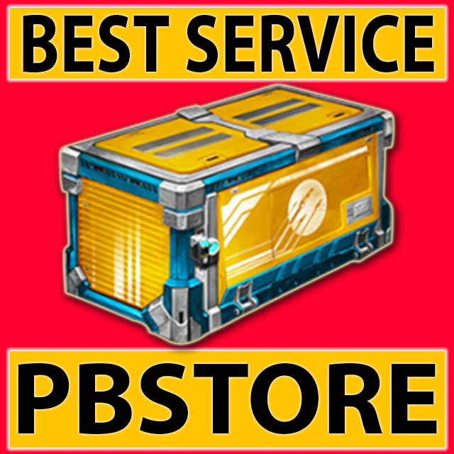 ★★★[PC] Elevation Crate - INSTANT DELIVERY (5-10mins)★★★
