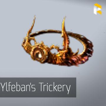 Ylfeban's Trickery - 4 link
