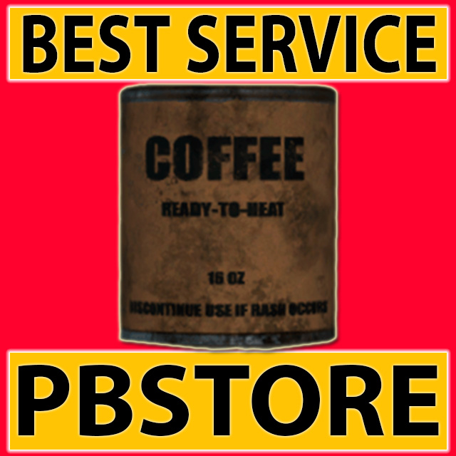 ★★★(PC) Canned Coffee - FAST DELIVERY (10-15 mins)★★★