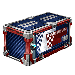 Overdrive Crate!