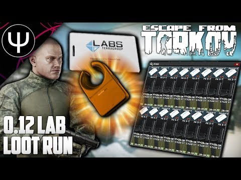 ⭐️ Laboratory Run + 5 million roubles [I cover your fee]⭐️