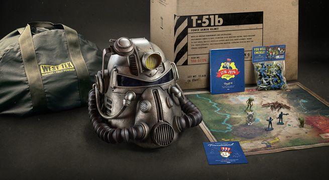 fallout 76 raider armor plans