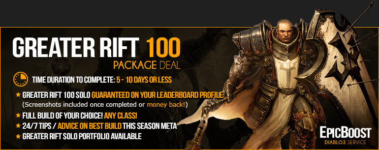 ✅US / EU✅ GR 100-105 Solo:Group Ready Package = $70 ✅EpicBoost ---100% POSITIVE FEEDBACK