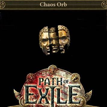 100 x Chaos Orb Softcore cheap safe RPGcash