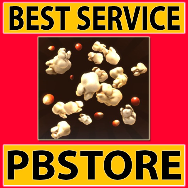 ★★★[PC] Popcorn (Goal Explosion) - INSTANT DELIVERY (5-10 min)★★★