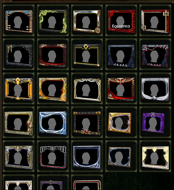 GG Acc|Legacy items|Mirror tiers|Stacked MTX $$$ Crazy lvling gear. lvl 90+ Chars. PM for interest!!