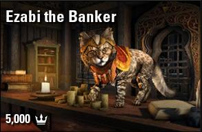 Ezabi the Banker [NA-PC]