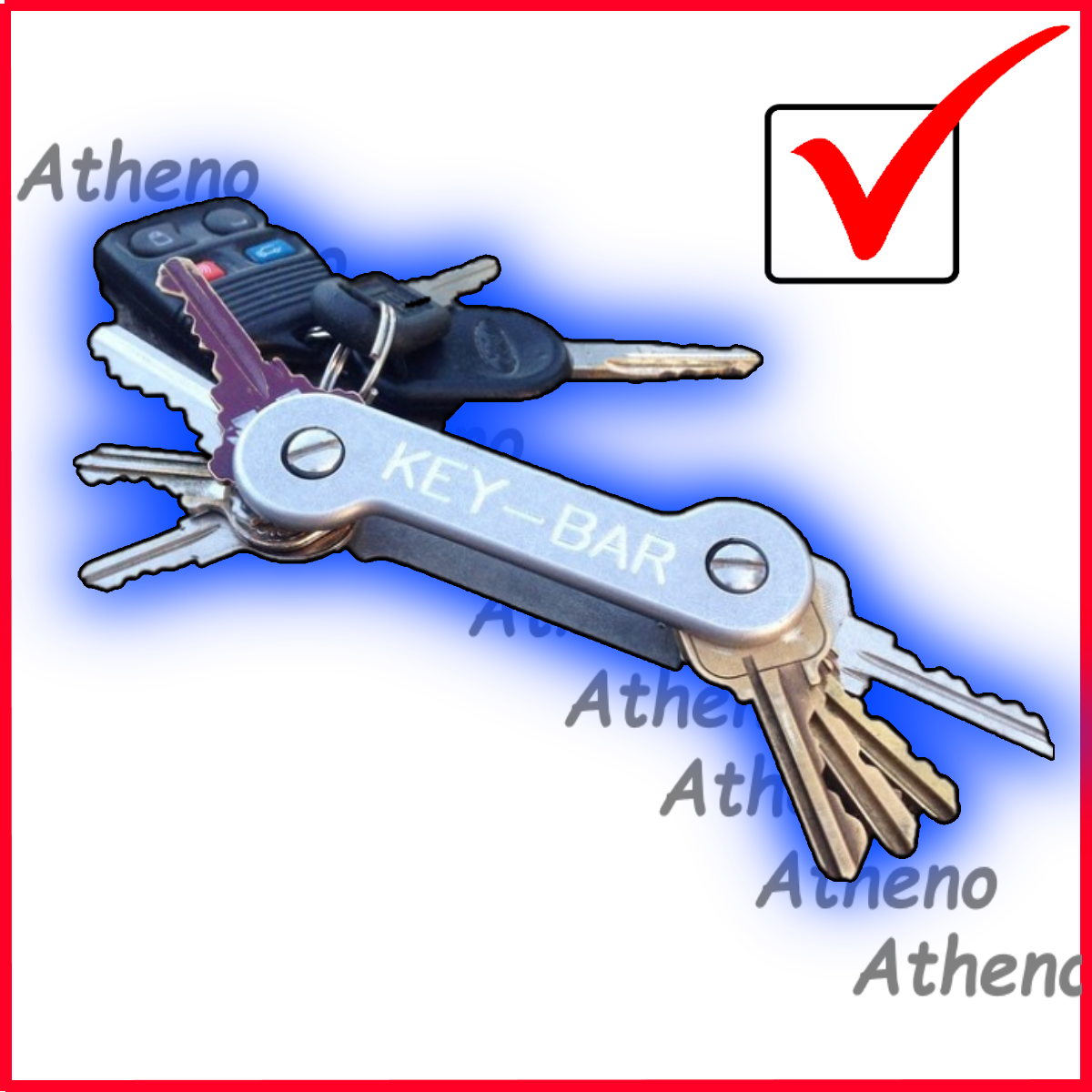 Shoreline key set + free keytools DELIVERY 24/7
