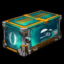 Beach Blast Crate