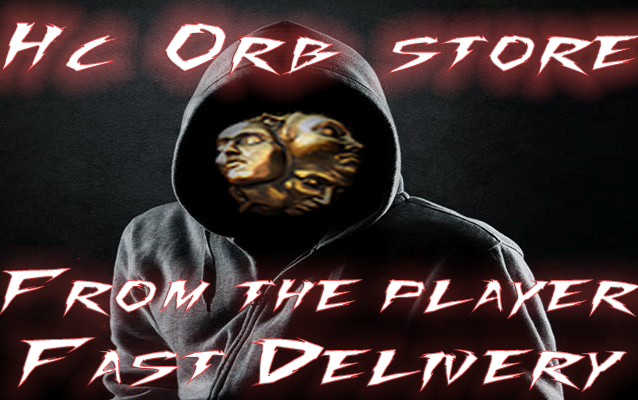 Exalted Orb Bestiary HardCore Fast Delivery