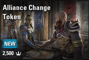 Alliance Change Token [EU-PC]