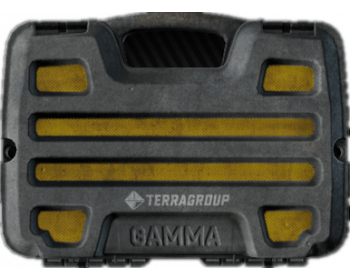 Gamma Secure container (3x3) + 9 bitcoins for $1,5 only