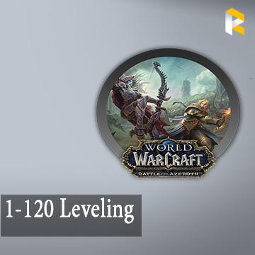 1-120 Leveling