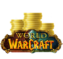 Selling WoW Gold - Golemagg Alliance - Cheap!