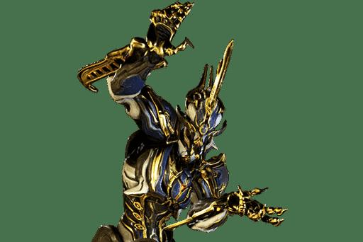 [All-Primes] Inaros Prime Set