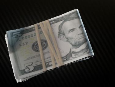 20K Dollars