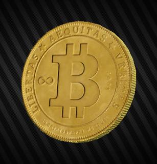 1 Bitcoin (BTC)