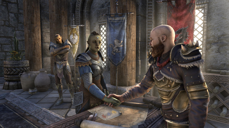 Alliance Change Token [Crown Item]