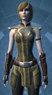 Satele Shan Armor Set