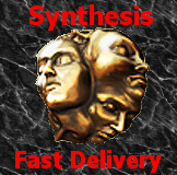 Exalted Orb - Synthesis Standard (PC) - Fast Delivery - Hand Farmed = Safe