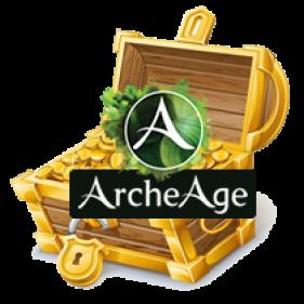 Archeage Unchained Gold Server Runert