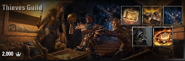 Thieves Guild [NA-PC DLC]