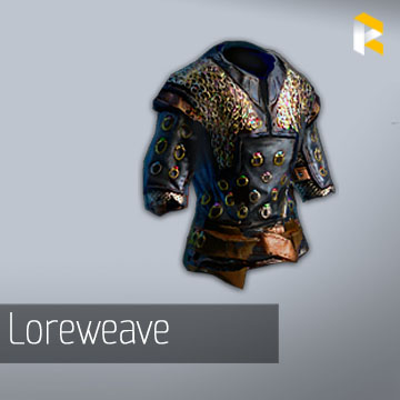 Loreweave - 6 link