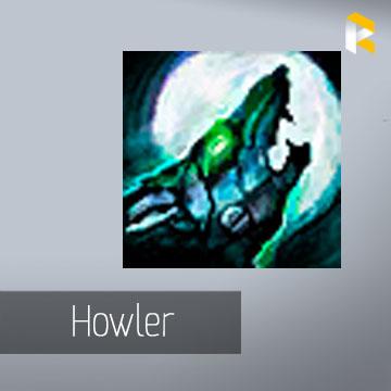 Howler - Guild Wars 2 EU & US All Servers - fast & safe