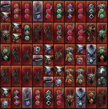 ✅THIS IS MADNESS BUILD PACK✅   148 GODLY EPIC BEST ITEMS   GET ALL THE ITEMS IN GAME   LIMITED STOCK
