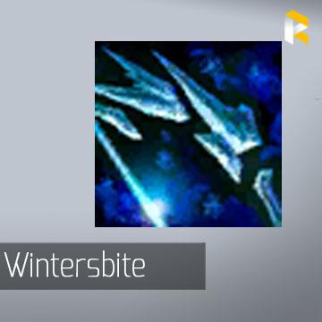 Wintersbite