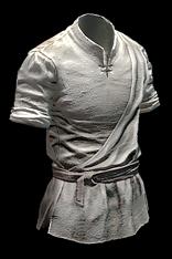 Tabula Rasa Simple Robe